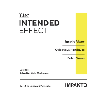 The Intended Effect